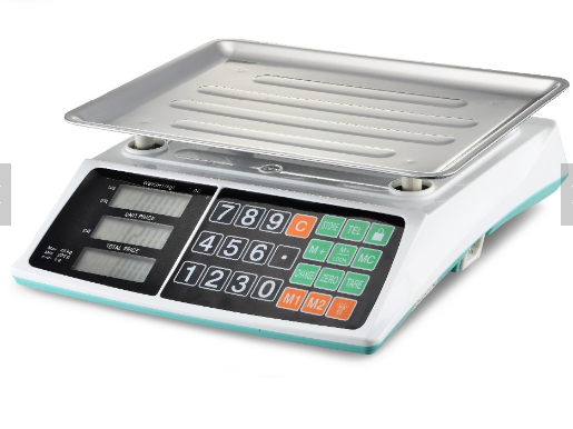 <strong>Weighing Digital Electronic Price Computing Scales ACS-822E</strong>
