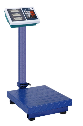 <strong>Industrial Counting Price Platform Weighing Scales TCS-H</strong>