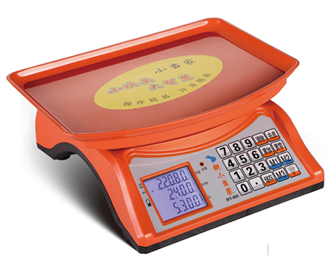 <strong>Digital Electronic Price Computing Weighing Scale ACS-805</strong>