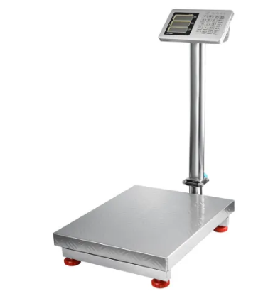 <strong>Trade Counting Stainless Steel Platform Bench Scale TCS-SS</strong>