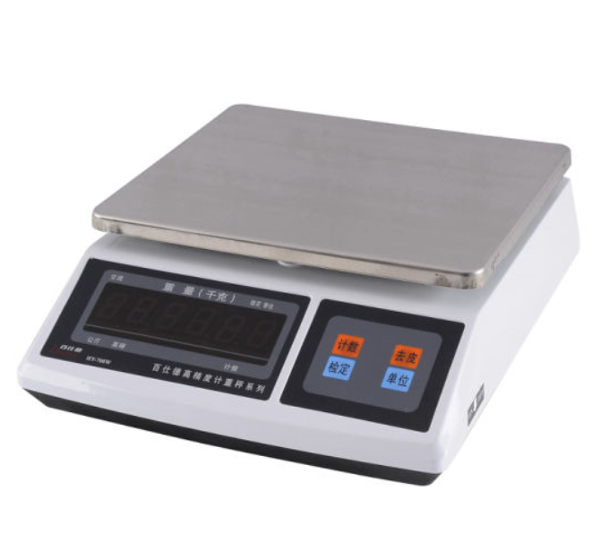 <strong>Counting Digital Electronic Industrial Weigh Scale ACS-708W</strong>