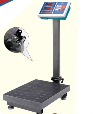 <strong>Digital Computing Warehouse Floor Platform Bench Scale TCS-H</strong>