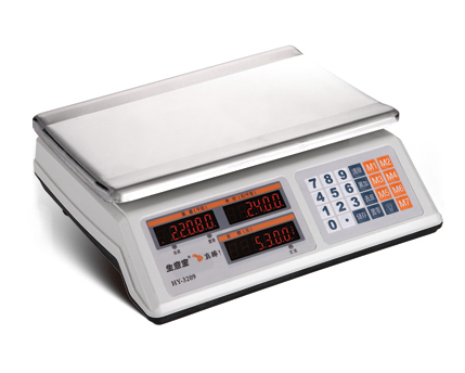 <strong>Digital Price Computing Bench Weighing Scale Trade ACS-823</strong>