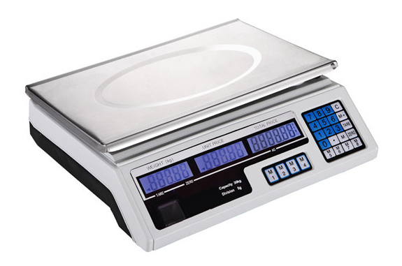 <strong>Digital Price Computing Weight Counting Bench Scale ACS-A3</strong>